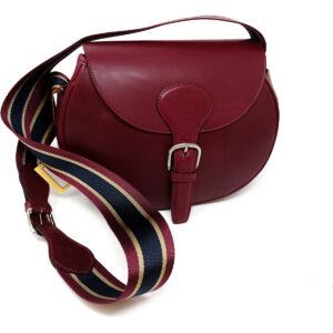 Giunsy Bag Colore Rosso Bordeaux