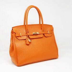 birkin colore orange