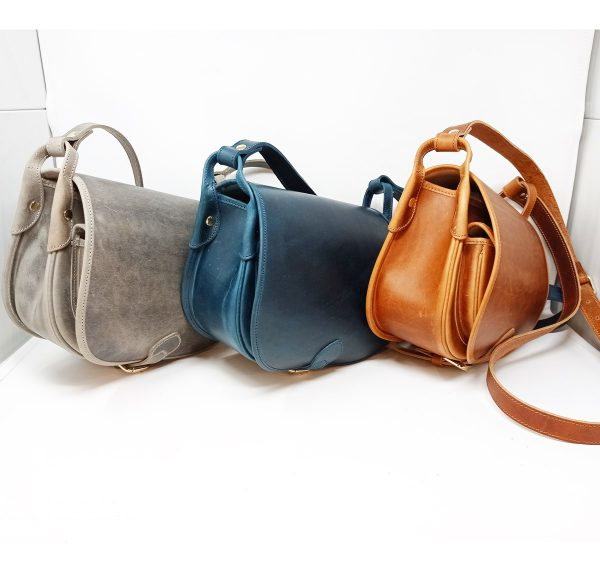 saddle bag 3 color